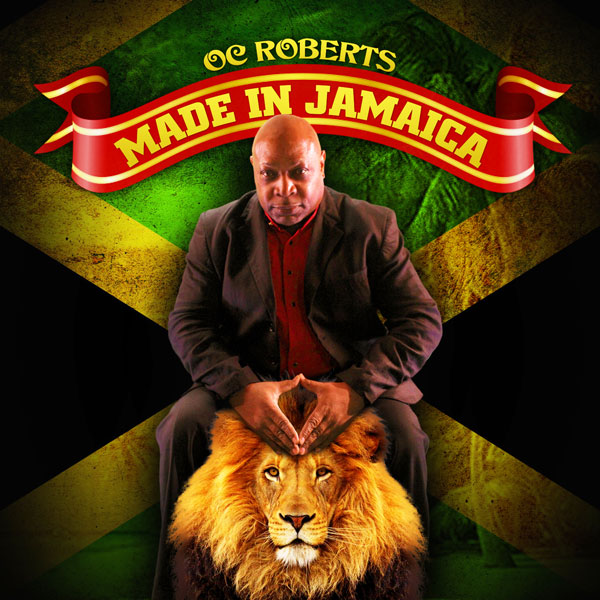 OC Roberts Made In Jamaica